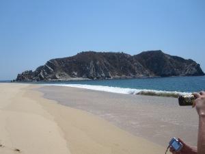 Vakker strand